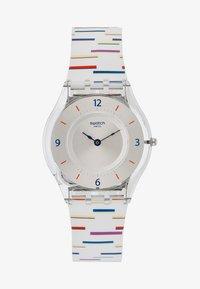 Swatch - THIN LINER - Horloge - white - 1