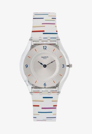 THIN LINER - Watch - white