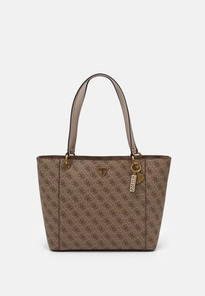 NOELLE ELITE TOTE - Shopping bag - latte