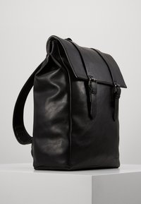 Pier One - UNISEX - Mochila - black - 3
