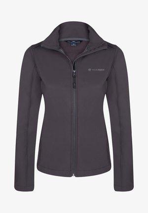 Light jacket - antracite