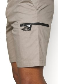 The North Face - CARGO - Shorts - mineral grey - 3