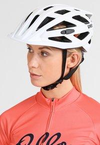 Uvex - I-VO CC - Helmet - white mat - 1