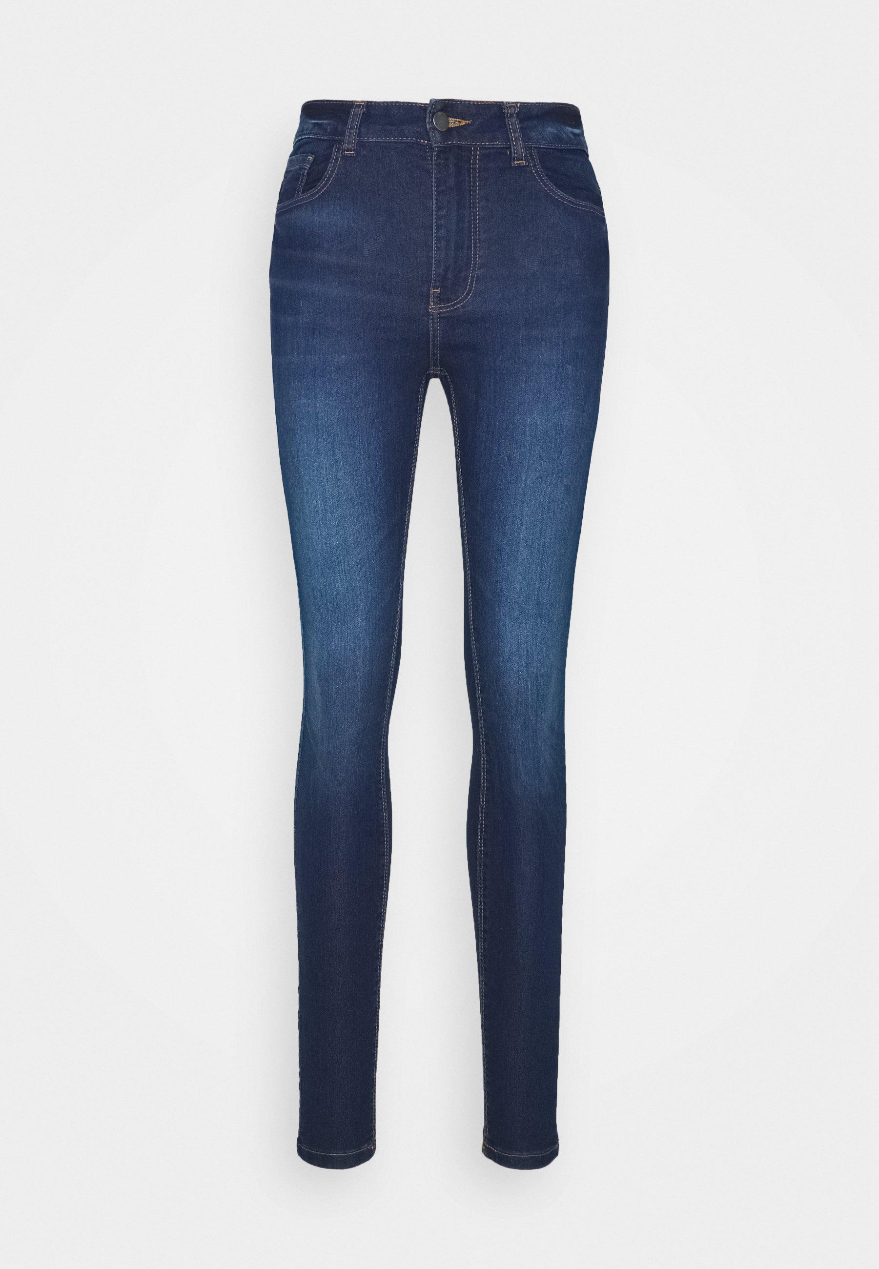 Women JDYNEWNIKKI LIFE HIGH - Jeans Skinny Fit