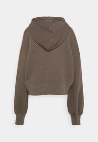 Won Hundred - LILOU - Sweatshirt - major brown - 1