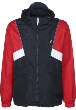 Training jacket - dark navy