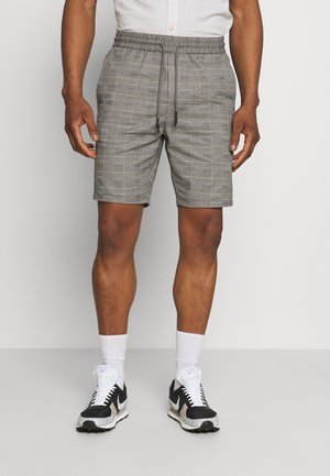 ONSLINUS LIFE CHECK - Shorts - medium grey melange