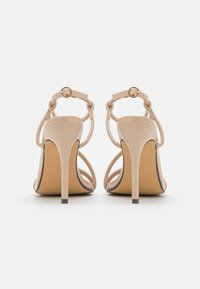 4th & Reckless - SHAW - Sandals - nude - 3