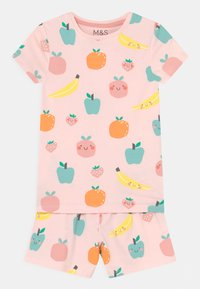 Marks & Spencer London - FRUIT UNISEX - Pyjama set - multi-coloured - 0