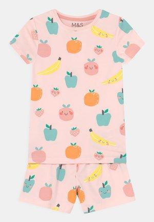 FRUIT UNISEX - Pyjama set - multi-coloured