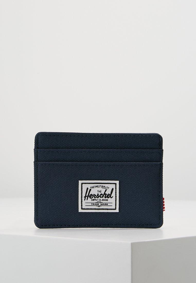 Herschel - CHARLIE - Lommebok - navy