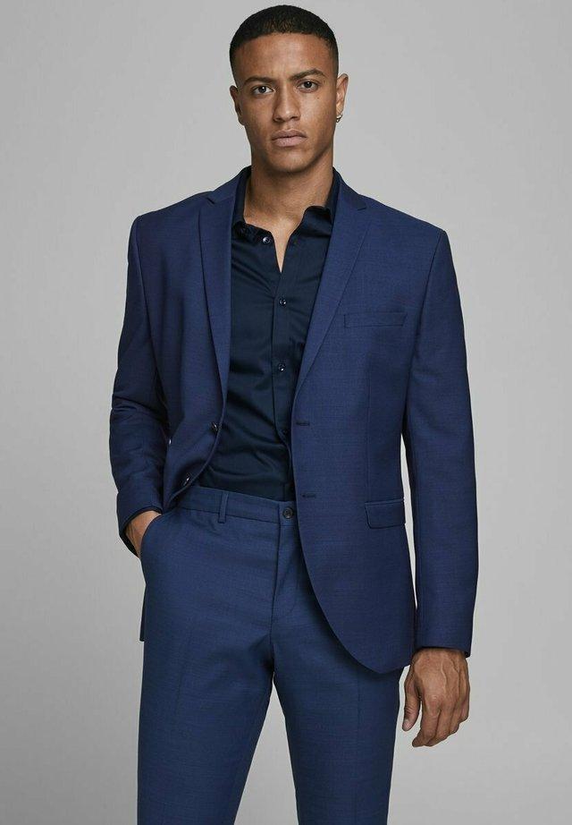 Jakkesæt blazere - medieval blue