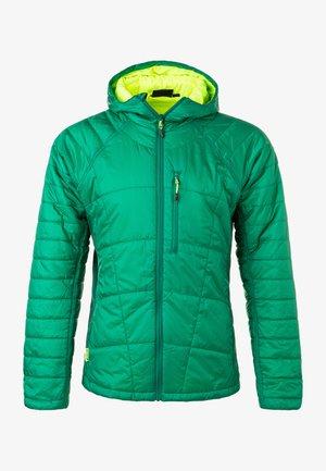 FUNKTIONS MASUR M  - Winter jacket -  bosphorus