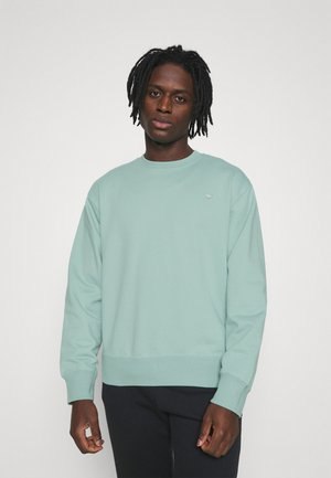 CREW UNISEX - Sweater - hazy green