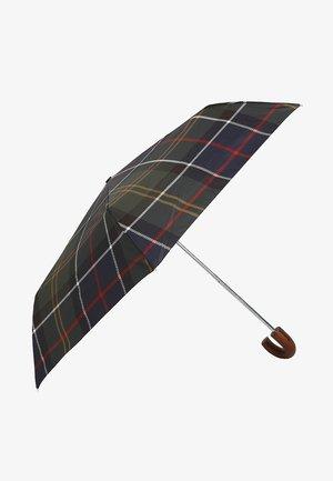 TARTAN UMBRELLA - Deštník - classic