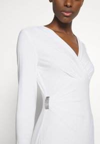 Lauren Ralph Lauren - CLASSIC GOWN - Occasion wear - lauren white - 6