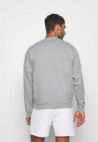 Lacoste Sport - TAPERED - Sweatshirt - hellgrau - 2