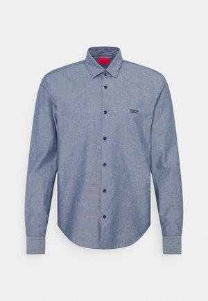 ERMO - Businesshemd - dark blue