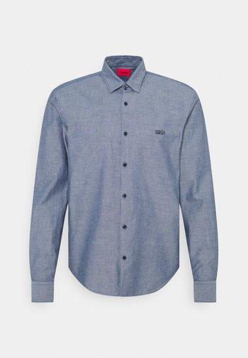 ERMO - Formal shirt - dark blue
