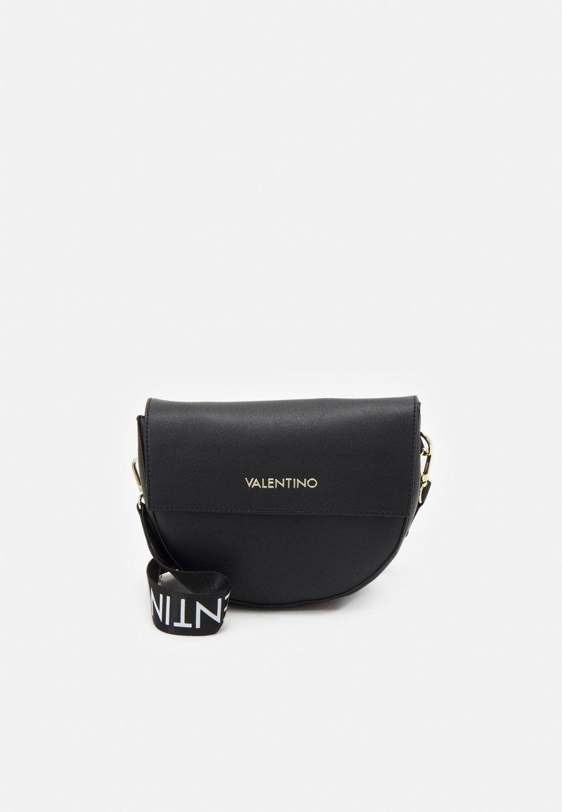 Valentino Bags - BIGS - Across body bag - black