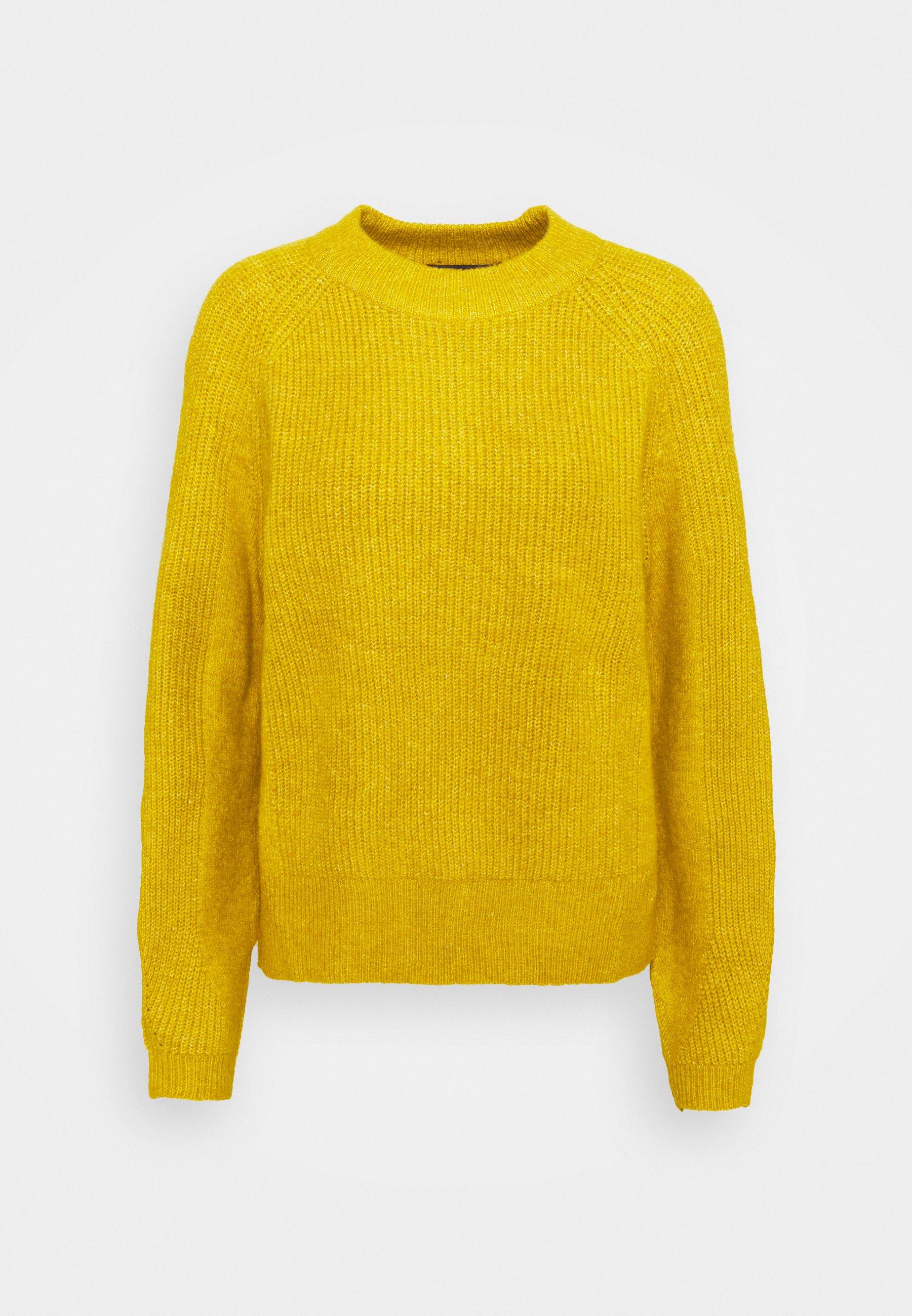 Femme SPONGEY  - Pullover