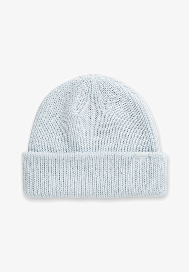 WM CORE BASIC WMNS BEANIE - Muts - ballad blue