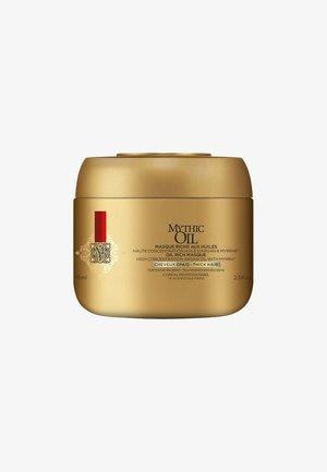 MYTHIC OIL MASKE KRÄFTIGES HAAR - Hair mask - -