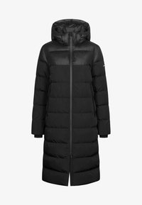 National Geographic - RE-DEVELOP  - Winter coat - black - 5