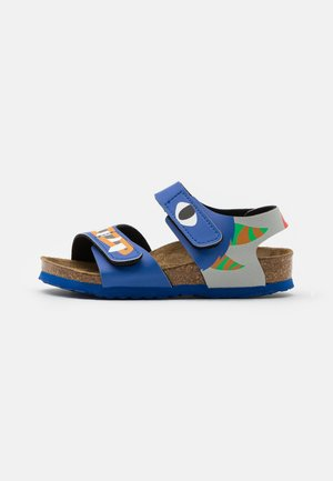PALU KIDS MONSTER - Sandalen - ultra blue