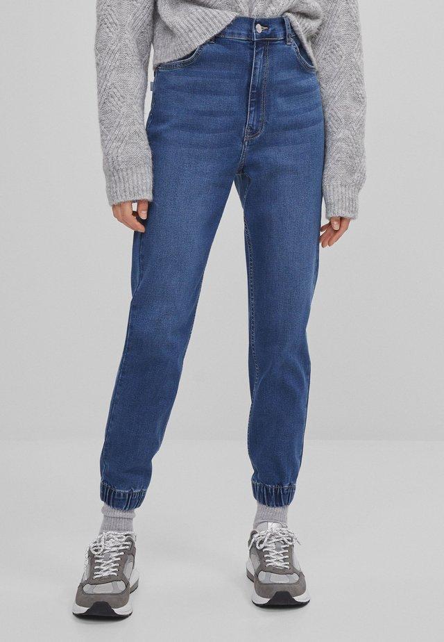 Jeans fuselé - blue