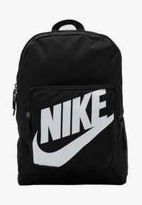 Nike Sportswear - CLASSIC UNISEX - Tagesrucksack - black / white - 1
