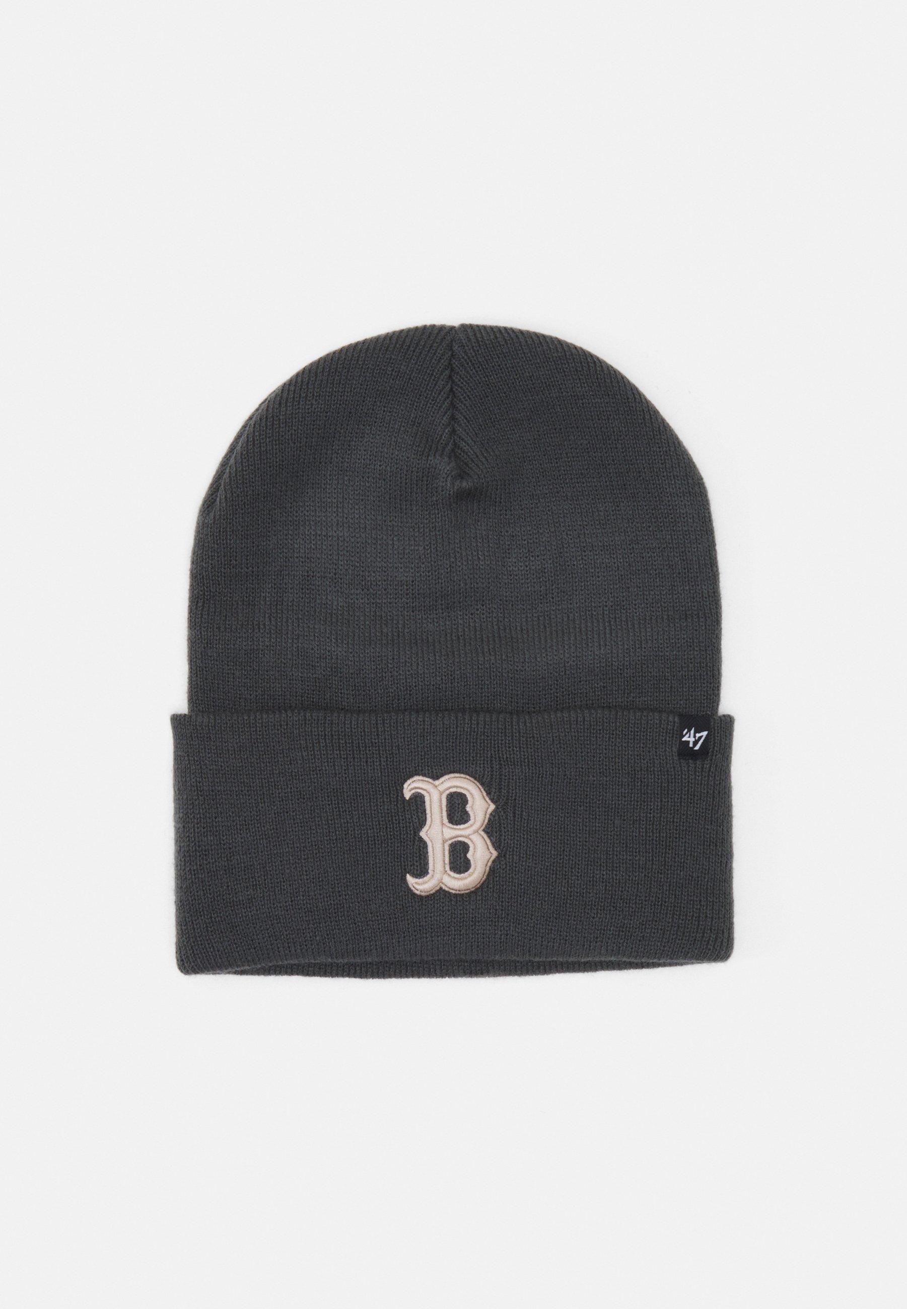 Men MLB BOSTON RED SOX HAYMAKER UNISEX - Beanie