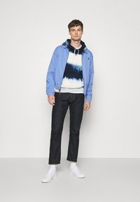 Polo Ralph Lauren - COTTON TWILL JACKET - Summer jacket - cabana blue - 1