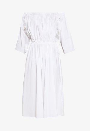 ABITO/DRESS - Denní šaty - white