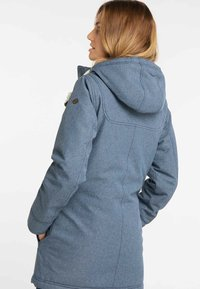 DreiMaster - Winter coat - blue - 2