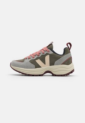 VENTURI - Zapatillas - kaki/sable/oxford/grey