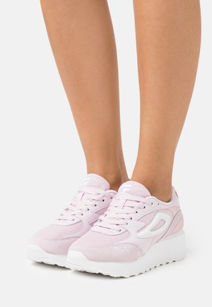 DOROGA ZEPPA  - Sneakers basse - light lilac