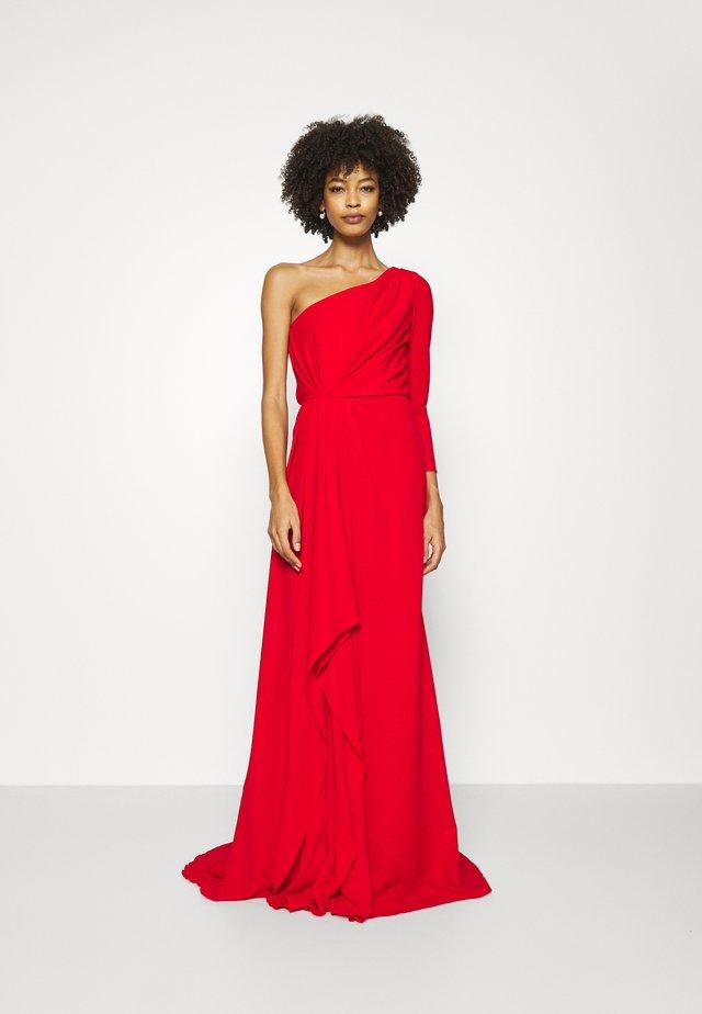 STYLE - Festklänning - scarlet red
