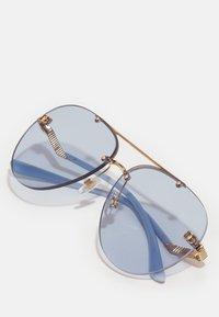 Dolce&Gabbana - Sunglasses - pastel azure - 3