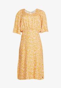 Nümph - KISMET DRESS - Day dress - peach - 6