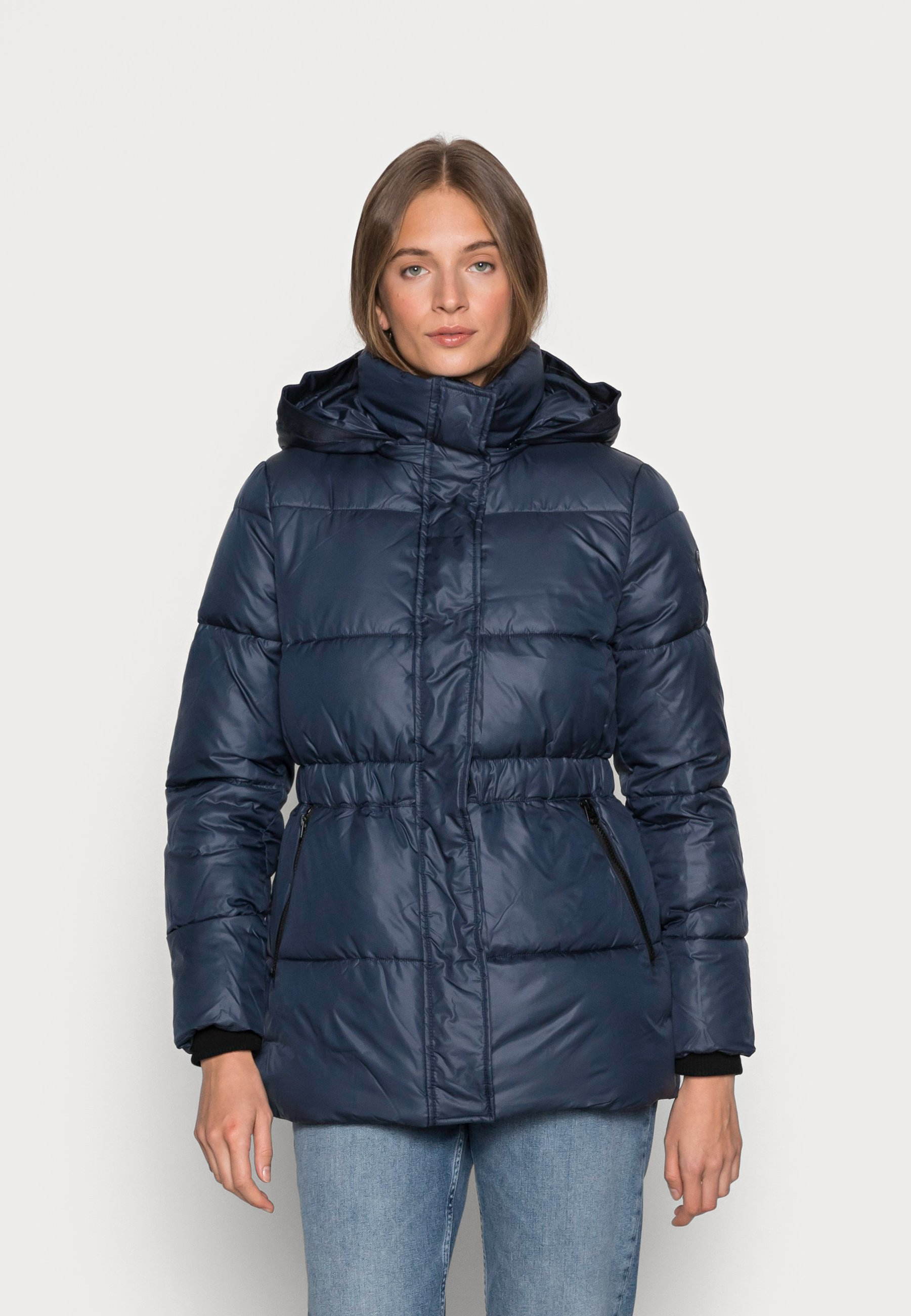 Women SORONAWAISTED JACKET - Winter jacket