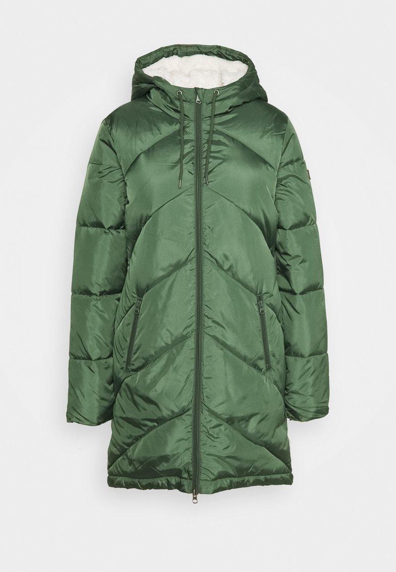 Roxy - STORM WARNING - Winter coat - cilantro