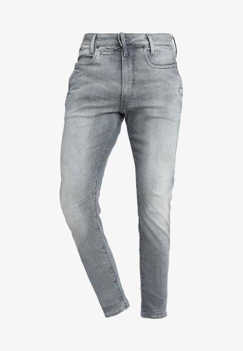 Skinny džíny - wess grey superstretch