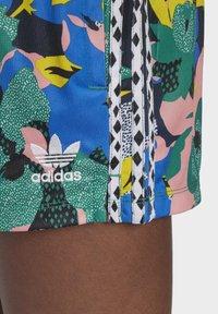 adidas Originals - Shorts - Shorts - Multicolour - 5