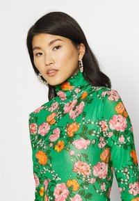 Cras - KOBY - Long sleeved top - green - 6
