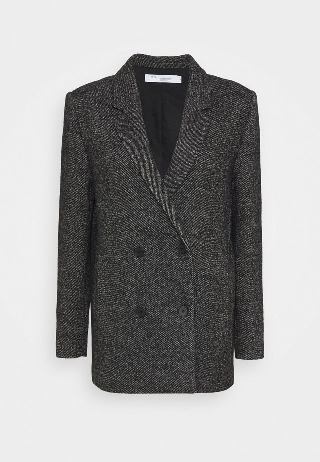 ELIS - Manteau court - grey