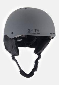 Smith Optics - HOLT UNISEX - Casco - matte charcoal - 1