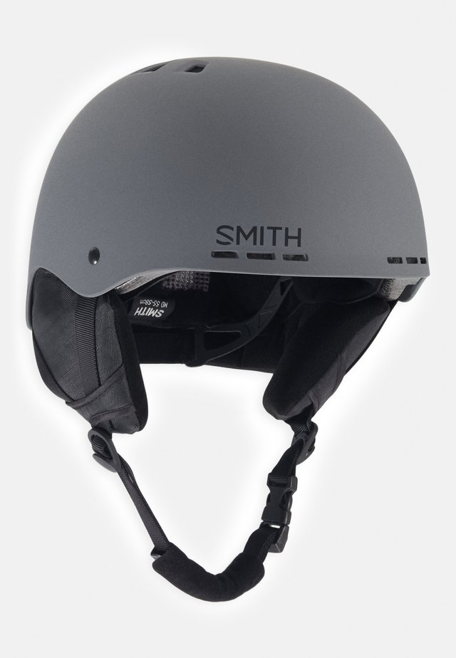 HOLT UNISEX - Casque - matte charcoal