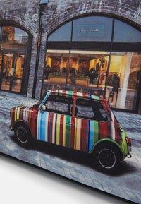 Paul Smith - MEN BAG HOLDALL MINI - Weekend bag - multi coloured - 3