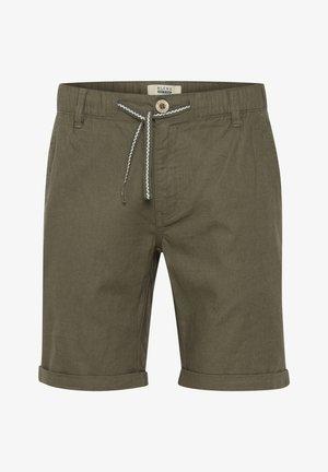 LENNO - Shorts - dusty olive